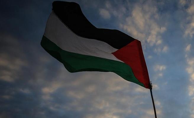 Fetih ile Hamas arasında 'kutlama' gerginliği