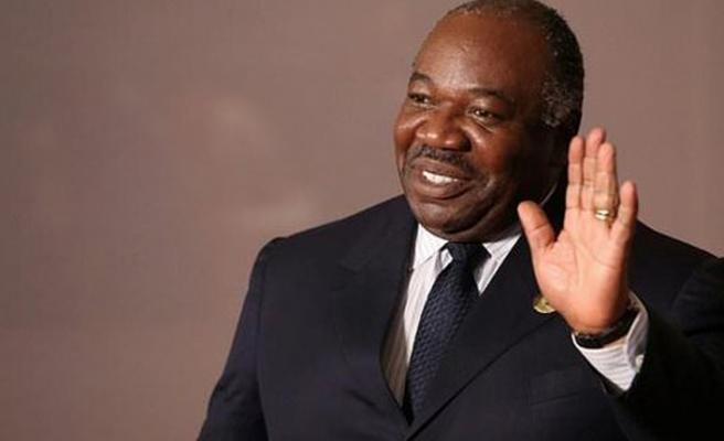 Gabon'da darbe yapan askerler tutuklandı