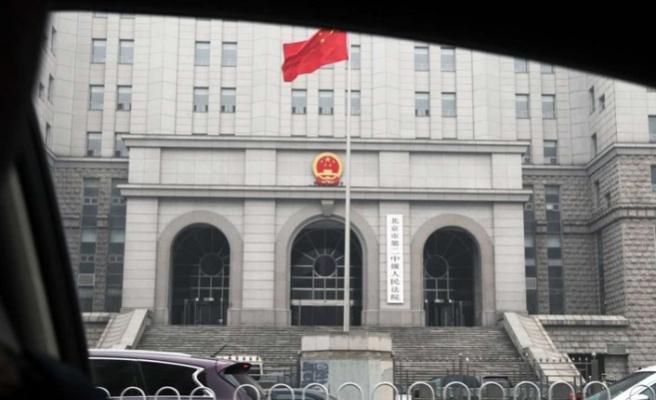 Gözaltına alınan Kanadalılar hakkında Çin'den açıklama