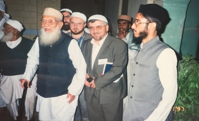 Hamdi Arslan Hoca ile Hindistan Müslümanlarının Dünü ve Bugünü