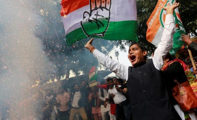 Hindistan Kongre Partisi Ulusal Siyasette Güçler Dengesini Yeniden Düzenledi- Monavvar Alam