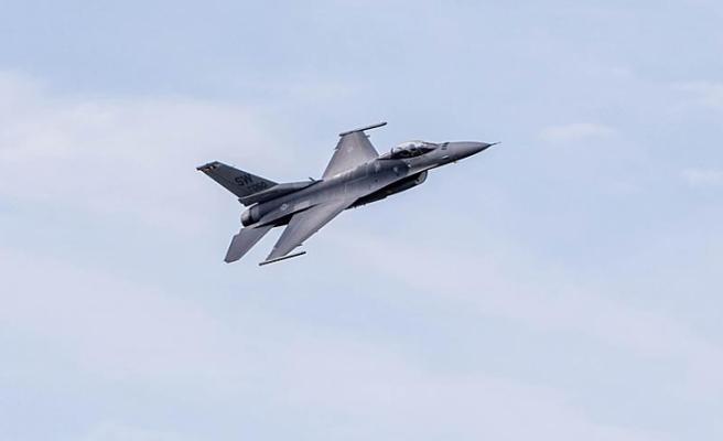 Hırvatistan İsrail'den F-16 satın almaktan vazgeçti