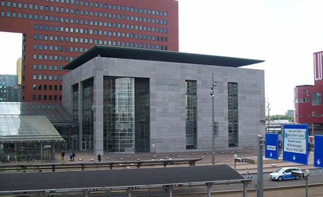 Rotterdam Mahkemesi: FETÖ'ye hain demek yasal