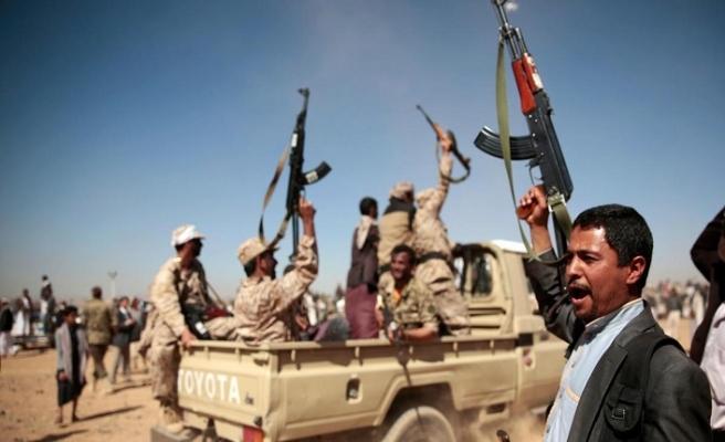 Husiler Hudeyde'den ayrılacak iddiası