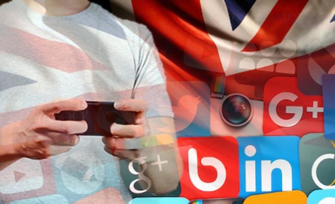İngiltere sosyal medyaya yasak getirebilir