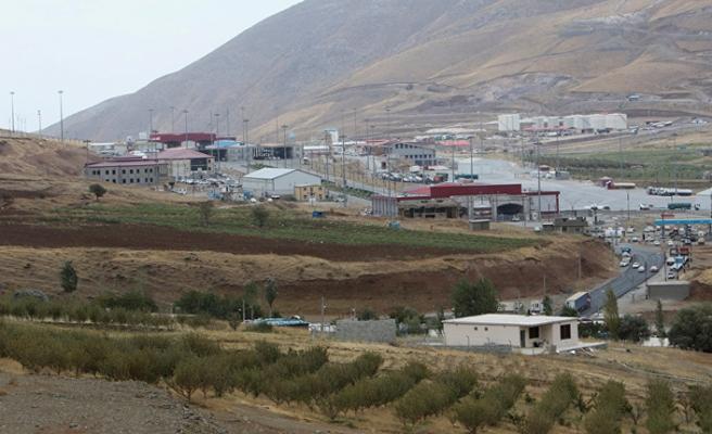 Irak'ın kuzeyinde DEAŞ'a yönelik operasyonda 9 gözaltı