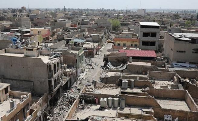 Irak'ta saldırı, 4 ölü