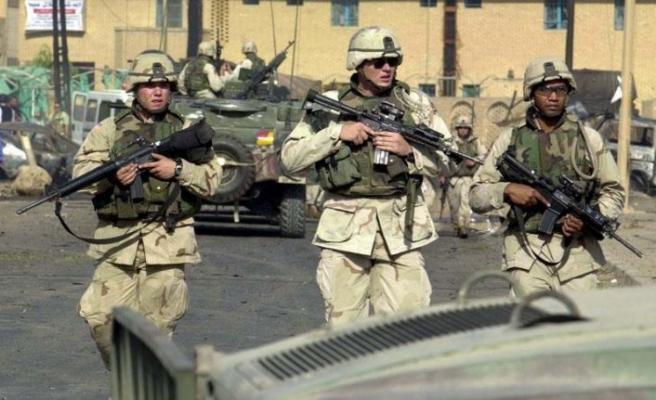 Irak'ta Şii milis liderinden 'ABD askerlerini güçle çıkarırız' açıklaması