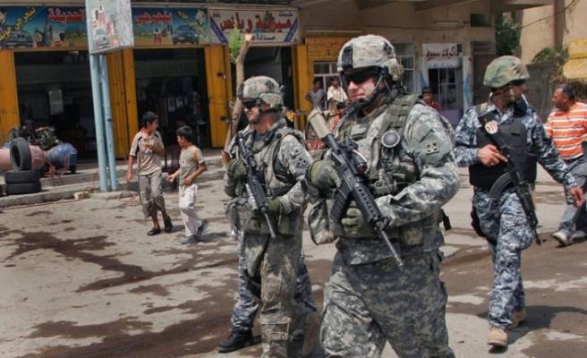 Iraklı komutan ABD askerlerini savundu