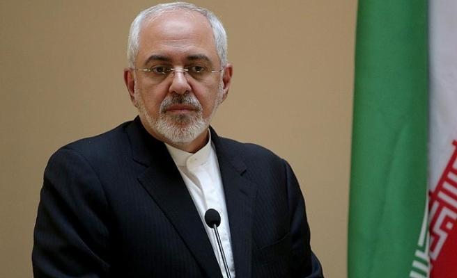 İran'dan Avrupa ülkelerine 'teröristleri himaye' suçlaması