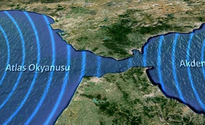 İran Atlas Okyanusuna açılıyor