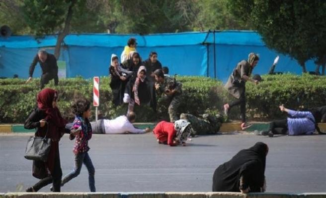 İran'daki saldırıyı Nidal hareketinin üstlendiği öne sürüldü