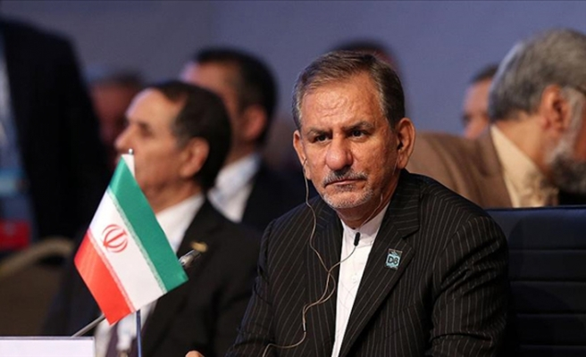 İran heyeti Suriye'de