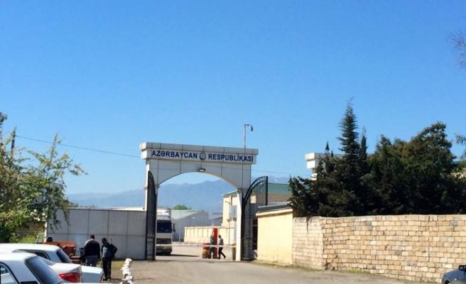 İran ile Azerbaycan sınır karakolları arasında anlaşma