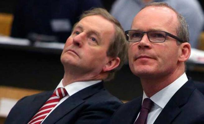 İrlanda'dan İngiliz parlamentosuna Brexit tepkisi