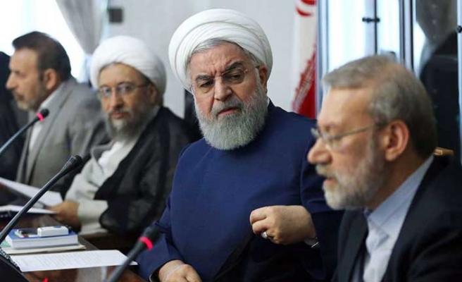 İşkence iddiaları Ruhani'yi harekete geçirdi
