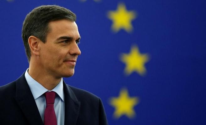 İspanya Maduro'ya 8 gün verdi