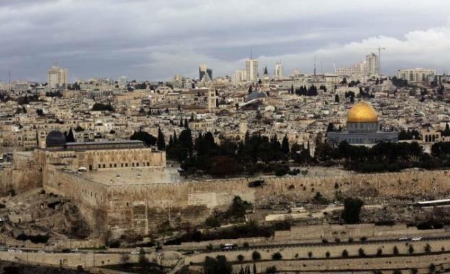 'İsrail işgali aklamak için Yahudi soykırımını kullanıyor'