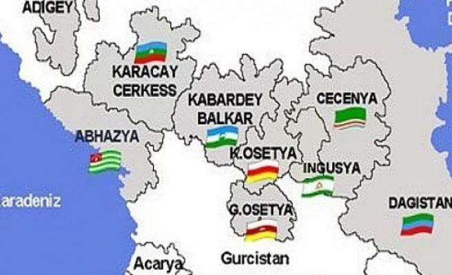 Kafkasya'nın Geleceği için Stratejik Düşünce - Mithat Işık