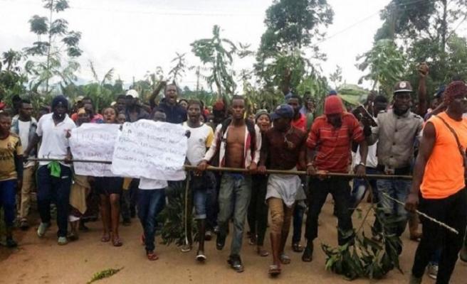 Kamerun'a İngilizliği tercih eden Ambozonyalı başbakan atandı