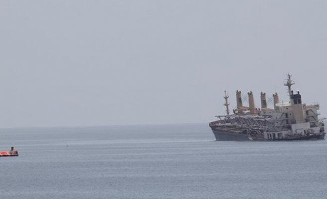 Karadeniz'de batan gemide 6 kişi hayatını kaybetti