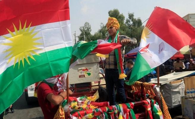 KDP'den PKK'ya faaliyetlerine son verme çağrısı