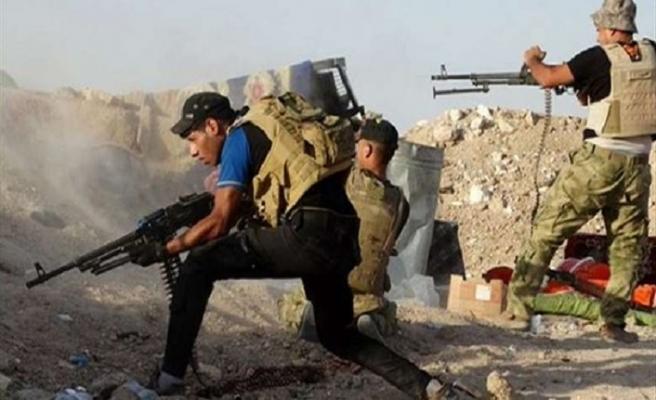 Kerkük'te DEAŞ saldırısı: 2 ölü