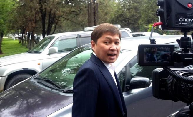 Kırgızistan'da eski Başbakan İsakov'a yeni suçlama