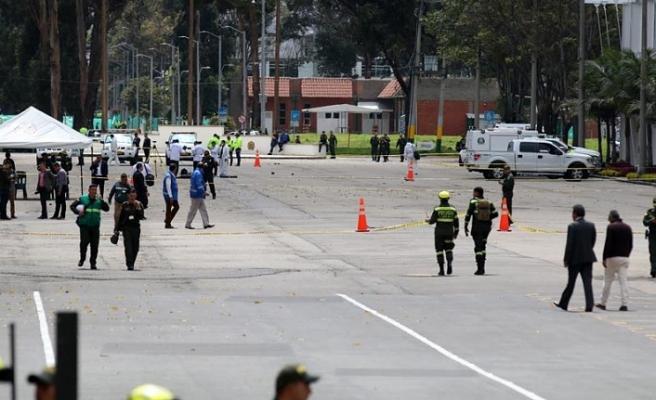 Kolombiya'daki saldırının failinin ELN üyesi olduğu belirlendi