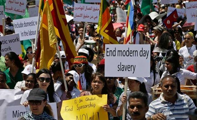 Lübnan'da genel grev