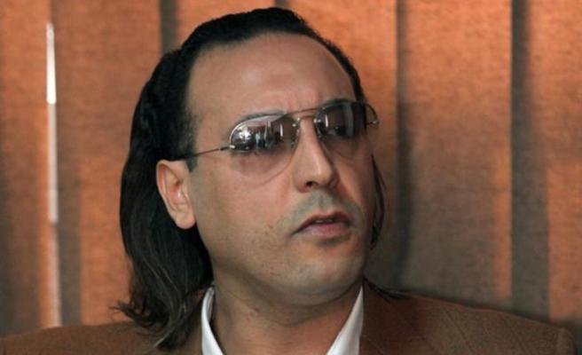 Lübnan koz olarak tuttuğu Hannibal Kaddafi'nin dosyası yeniden açılacak