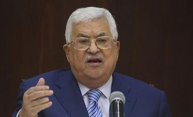 Mahmud Abbas Hamdallah hükümetinin istifasını kabul etti