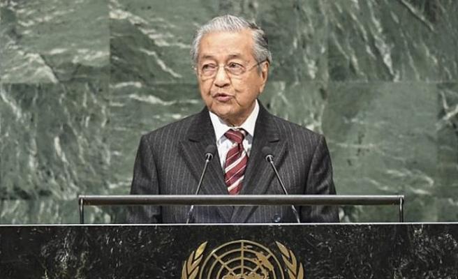 Malezya İsrail'in katıldığı etkinliklere ev sahipliği yapmayacak