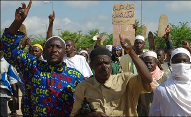 Mali Cumhuriyeti'nde Müslüman Âlimler Hedefte, Niye Mi?