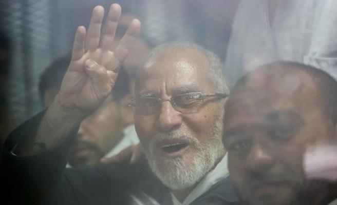 Mısır'da İhvan yöneticileri hakkında topluca verilmiş ilk beraat
