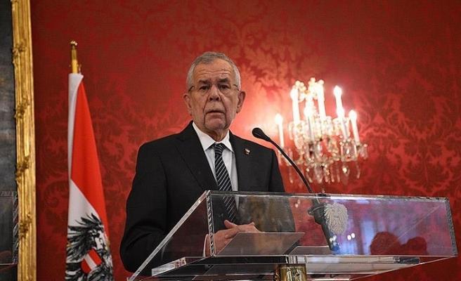 'Mülteciler Libya'ya iade edilmemeli'