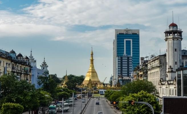 'Myanmar küresel uyuşturucu merkezi haline geldi'