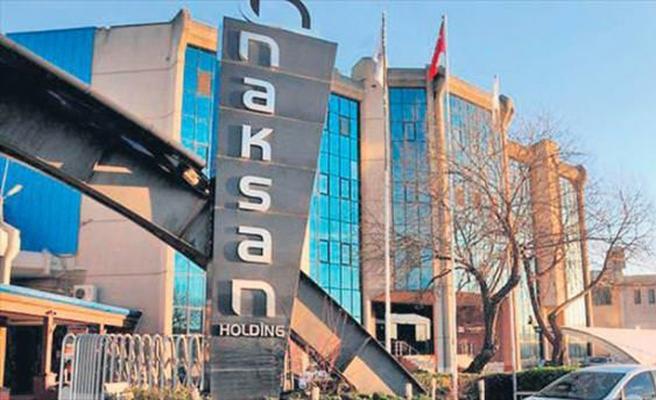 Naksan Holding eski yöneticilerine kırmızı bülten çıkarılıyor