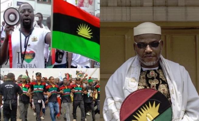 Nijerya'nın zor seçimi - Serhat Orakçı