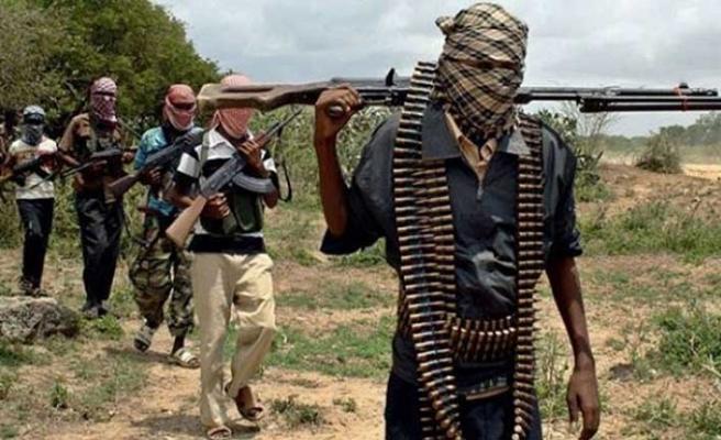 Nijerya ordusundan Boko Haram'a darbe