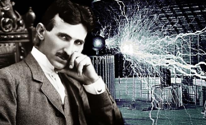 Nikola Tesla Türkleri tercih etmediği için pişmanmış