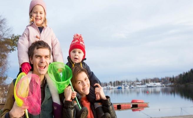 Norveç: Sistemin ayakta kalması için 2 çocuk yapın