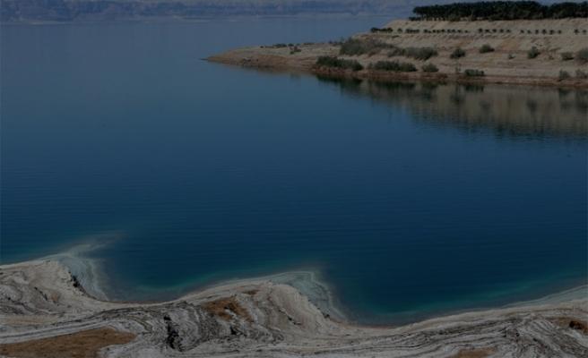 Orta Doğu'nun nehirlerinde insan yapımı krizler (17 Ocak2019 )