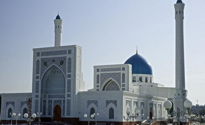 Özbekistan'da 2018'de 13 yeni cami açıldı