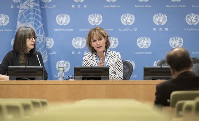 Özel raportör Kaşıkçı davası için yarın Türkiye'de