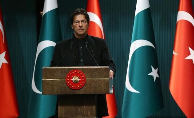 'Pakistan ve Türkiye çok daha yakın iki ülke haline gelecek'