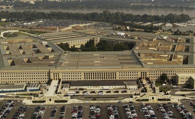 Pentagon sözcüsü Dana White görevden alındı