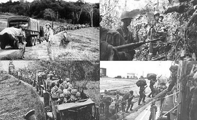 Portekiz'in Afrika'daki Kara Tarihinden Bir Kesit: Batepa Katliamı