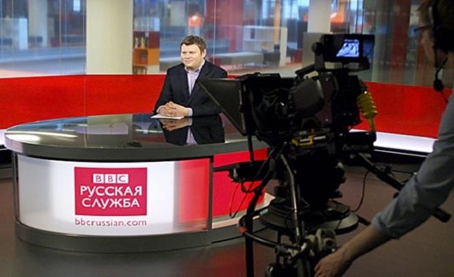Russia Today ve BBC arasındaki savaş kızıyor