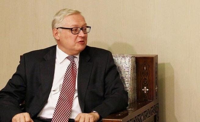 Ryabkov: Rusya ile Türkiye zorlukları aştı